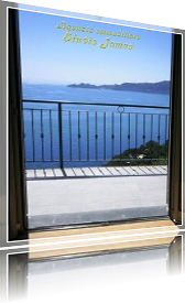 wonderful panoramic sea view in trifamiliar new villa - dossier 12 apartment